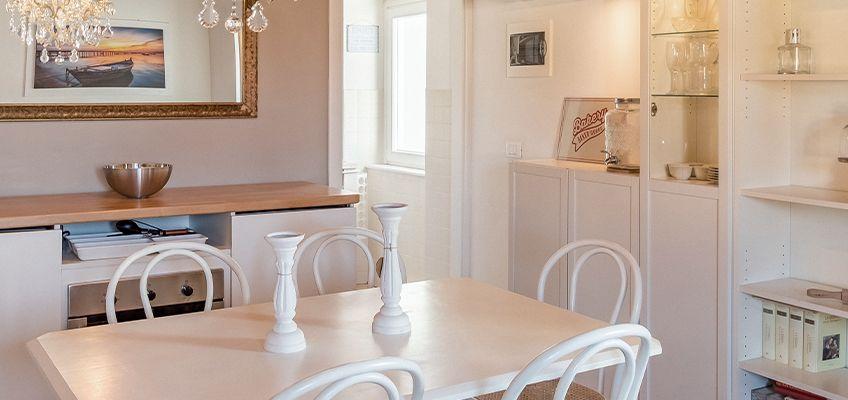 Appartamenti Casa Vacanze a Muggia (TS)